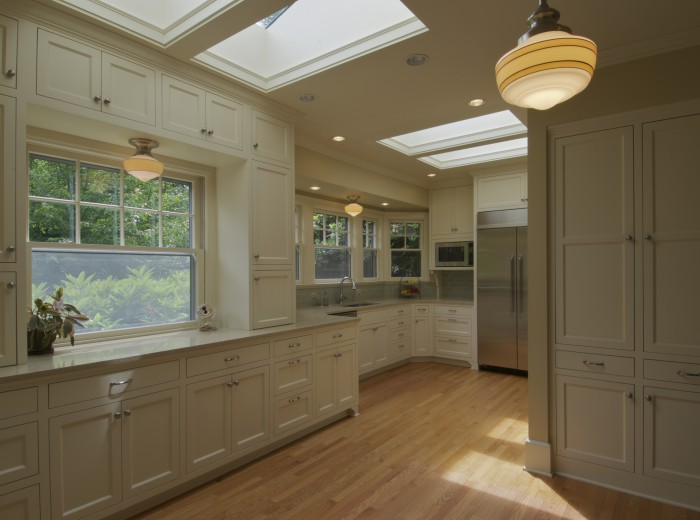 hansen kitchen